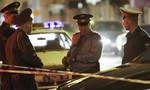 Bom nổ ở trạm xe buýt tại Matxcơva, 4 người bị thương
