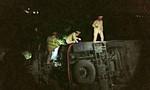 Tai nạn thảm khốc trên cao tốc: 2 người chết, 17 người bị thương