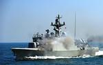 Hàn Quốc nổ súng cảnh cáo tàu Triều Tiên trên biển Hoàng Hải