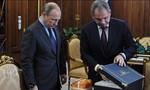 Putin tự tin dữ liệu hộp đen sẽ chứng minh Su-24 không bay vào không phận Thổ
