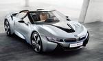 BMW i8 mui trần chạy điện sẽ sớm ra mắt với động cơ mạnh mẽ hơn