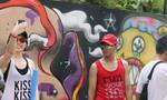 Teen Sài Gòn cháy hết mình với lễ hội té nước