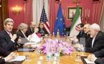 Thỏa thuận hạt nhân Iran do Quốc hội Mỹ quyết định