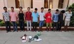 Bị đánh chết vì ném dép vào nhóm thanh niên ngoài đường