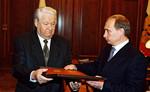 15 năm thăng trầm của ông Putin
