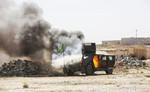 Chương mới trong cuộc chiến chống IS
