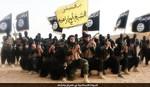 Mục tiêu chung là chống IS