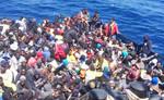 Vượt biển nhập cư khiến châu Âu bối rối