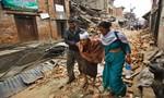 Nepal chung sức vượt qua thảm họa động đất