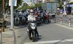Những thói quen giao thông gây khó chịu của người Việt - Kỳ 1