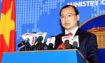 Việt Nam gửi công hàm bác bỏ quan điểm của Trung Quốc về biển Đông
