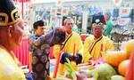Lễ hội Giỗ Quốc Tổ Hùng Vương tại Suối Tiên