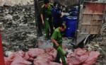 Chống tội phạm về môi trường: Cuộc chiến còn tiếp diễn