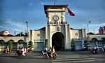 Chợ Bến Thành - Điểm thu hút khách thập phương