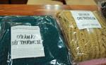 Hơn 1000 khăn len gửi tặng chiến sĩ Trường Sa