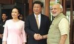 Thấy gì từ chuyến thăm Trung Quốc của Modi ?