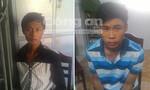 Hai thanh niên rủ nhau đi cướp giật để lấy tiền mua ma túy