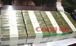 Đường dây buôn bán gần 500 bánh heroin xuyên quốc gia