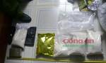 Lợi nhuận khủng từ sản xuất tiền chất ma túy
