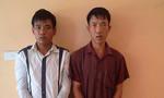 Nghệ An: Hai đối tượng buôn người sa lưới