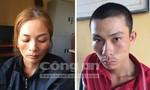 Cặp tình nhân trộm xe liên tỉnh
