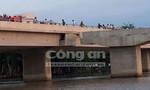 Một thanh niên nhảy cầu Ba Lai tự tử