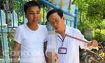 Lấy con sán dài 12m trong ruột bệnh nhân