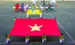 Hơn 500 VĐV tham gia hội thao truyền thống Taxi Vinasun 2015