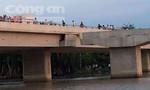 Nam thanh niên nhảy cầu Ba Lai tự tử để lại thư tuyệt mệnh