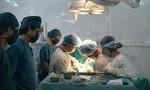 Mổ cắt ống mật, phát hiện bệnh nhi có 3 ống gan khác thường
