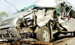 Các nạn nhân trong vụ tai nạn nghiêm trọng đã xuất viện