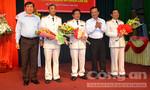 Đại tá Lê Văn Tam làm giám đốc CATP.Đà Nẵng