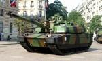 Chiến xa mới cho Đức và Pháp