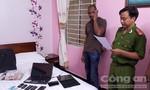 Bắt khẩn cấp một đối tượng người Nigieria lừa đảo