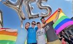 Ireland cho phép kết hôn đồng tính