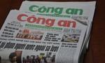 Nội dung chính báo CATP ngày 25-05-2015