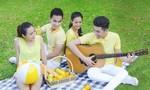 Suntory PepsiCo Việt Nam đã ra mắt sản phẩm C.C.Lemon trên toàn quốc