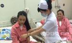 Cứu sống thiếu nữ bị ngưng tim trong đêm