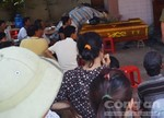 Một người Việt bị đâm chết nơi xa xứ