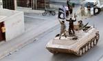 """IS âm mưu tấn công quy mô như """"11/9"""" ở Đông Nam Á"""