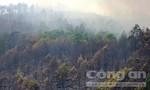 Hơn 1.600 người khống chế cháy rừng tại Thanh Hóa