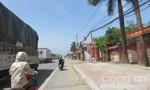 Người dân xứ Nghệ khổ sở với nắng nóng trên 40 độ C