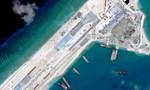 Báo Úc tố Trung Quốc chuyển vũ khí đến các đảo nhân tạo trên biển Đông