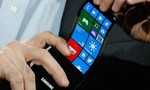 Samsung phát triển điện thoại hai màn hình và có thể gấp lại làm đôi