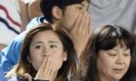 Sáng nay, Nhật lại rung chuyển vì động đất