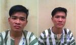 Băng cướp đêm cửa ngõ phía Tây Sài Gòn sa lưới