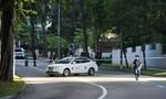 Cảnh sát Singapore bắn chết một người gần khách sạn Shangri – La