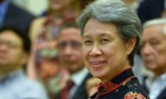 Phu nhân Thủ tướng Singapore vào danh sách 100 phụ nữ quyền lực nhất