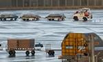Vụ máy bay Germanwings: Thân nhân được nhận quan tài