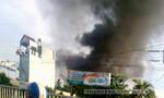 Một ngày hai vụ cháy lớn ở Tiền Giang